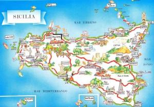 Turismo in sicilia ecco cosa vedere vaxgelli blog - Giardini naxos cosa vedere ...