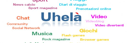 Uhel - recensioni dei migliori siti del web