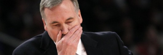 Mike D&#039;Antoni