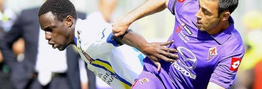 Fiorentina-Chievo 1-2