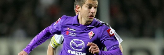 Nastasic, pilastro della Fiorentina del futuro
