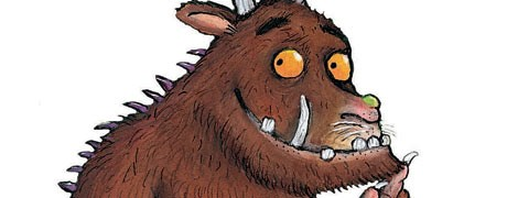 Il Gruffalo