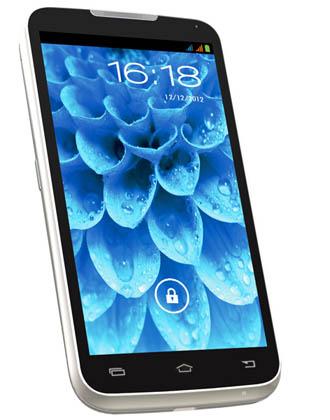 Smartphone Stonex STX