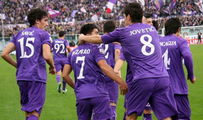 Fiorentina 2012/2013