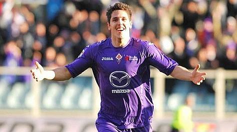 Jovetic è tornato al gol contro il Parma