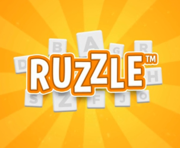 Ruzzle Mania