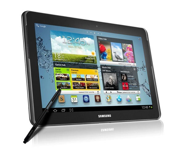 Il nuovo tablet samsung galaxy note 8 vaxgelli blog for Nuovo galaxy note 8