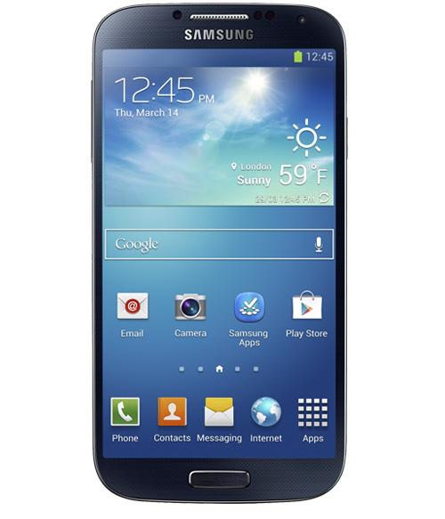 Samsung Galaxy S4, lo smartphone del futuro