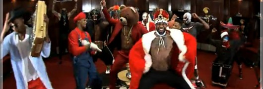 L&#039;Harlem Shake dei Miami Heat
