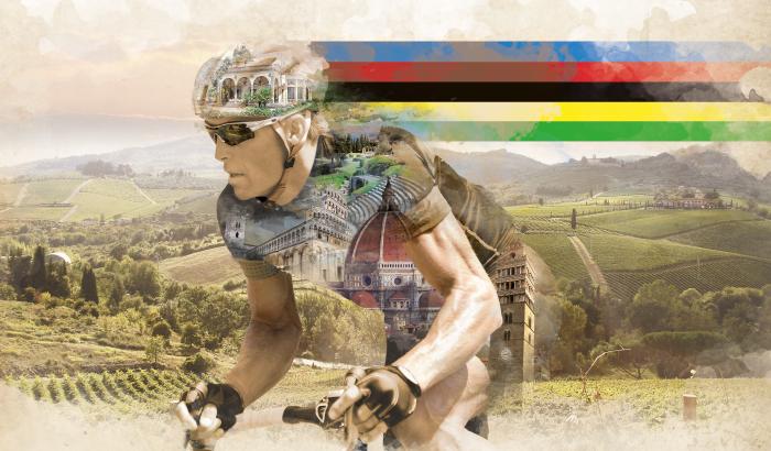 Mondiali di ciclismo 2013 a Firenze