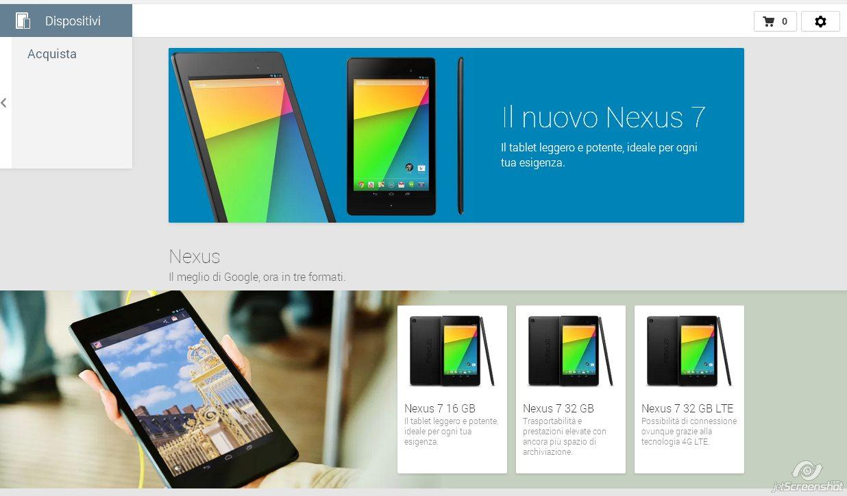"""I """"Device"""" anche in Italia sul Google Play Store"""