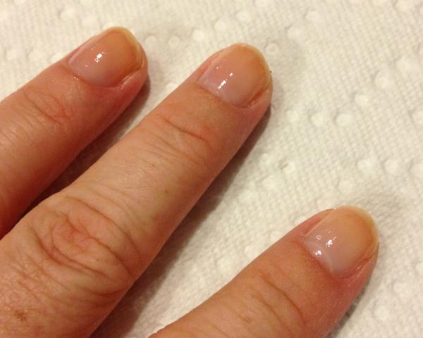 La nail art come soluzione per l'onicofagia