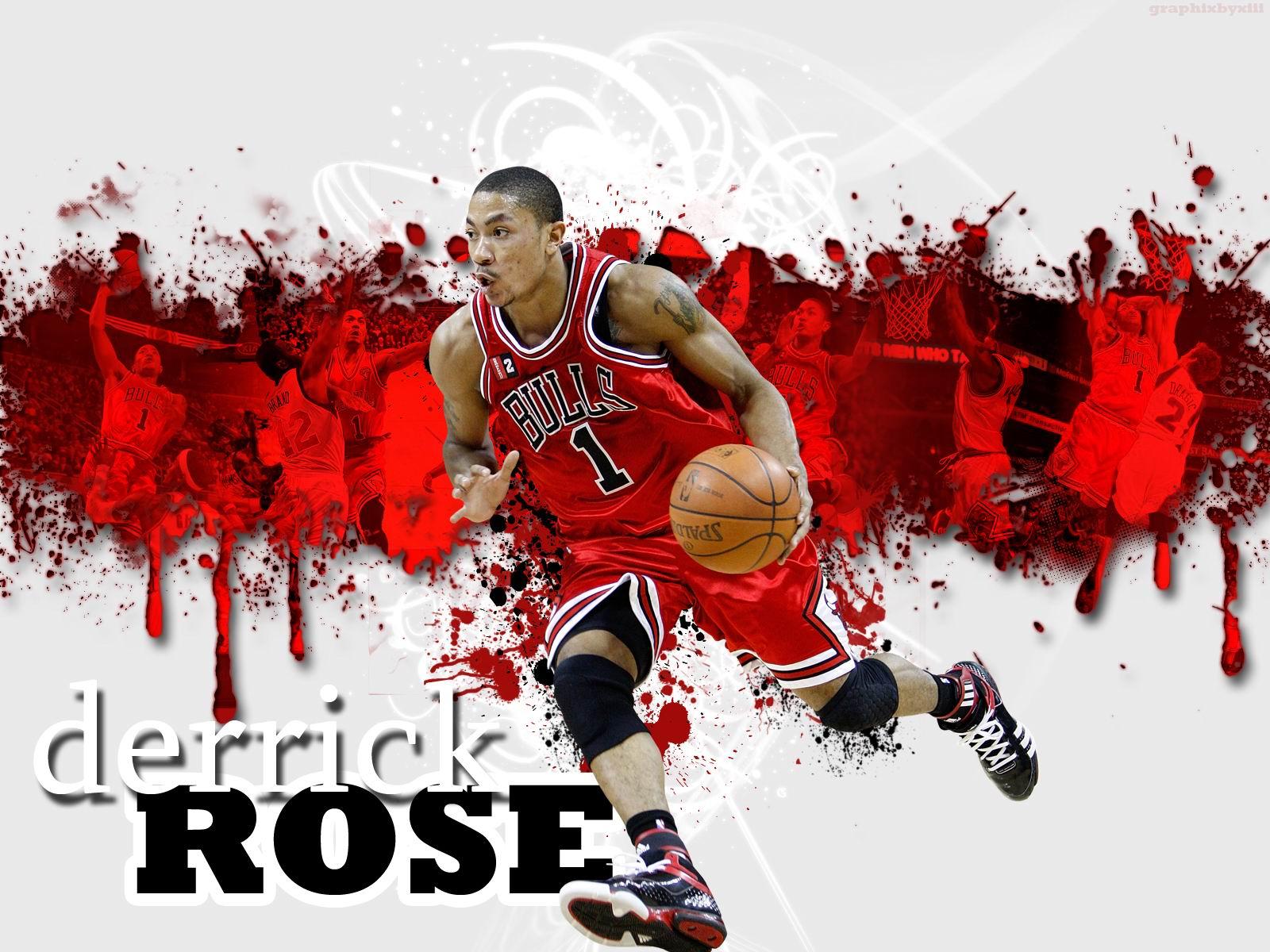 Derrick Rose: stagione finita per lui