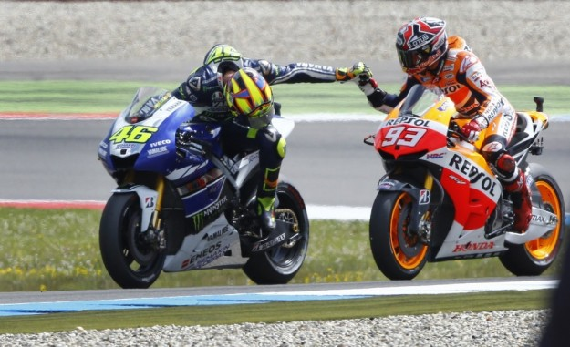 Marc Márquez è il Campione del Mondo 2013 della MotoGP
