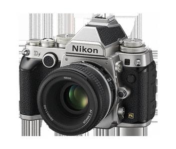 Nikon Df - La nuova Reflex di casa Nikon