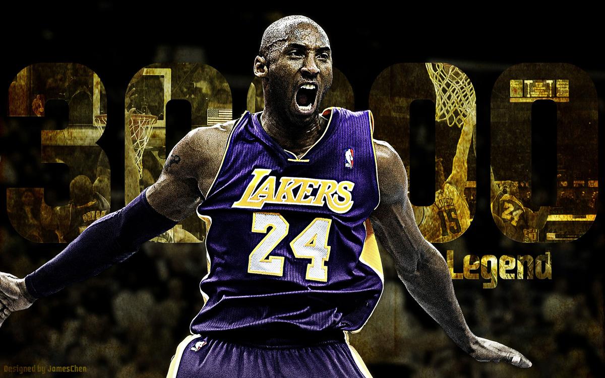 Kobe Bryant di nuovo fuori per infortunio