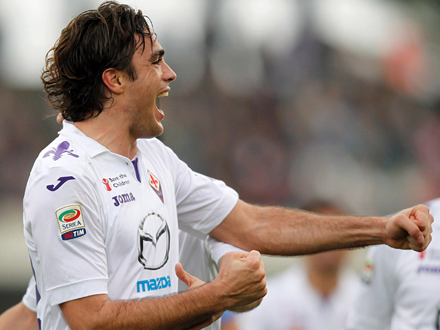 Per Alessandro Matri un esordio con una doppietta al Catania