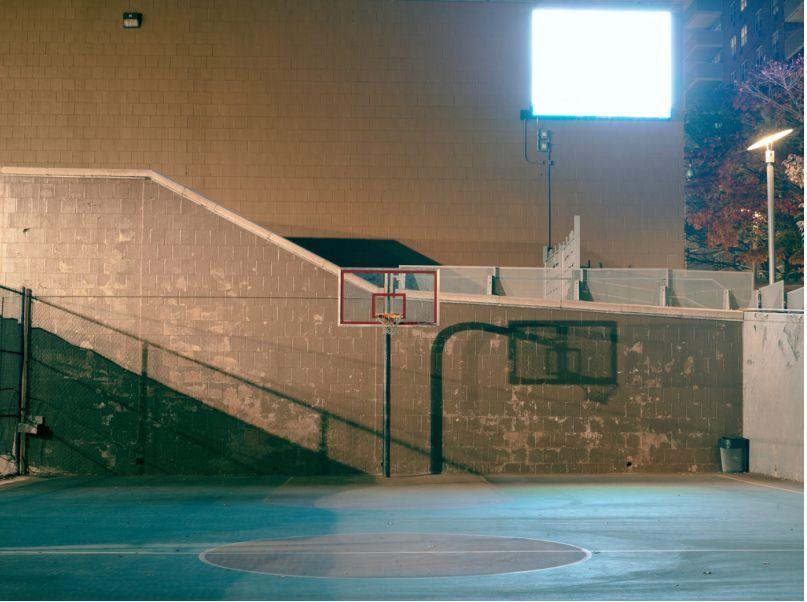 NY Playground - Franck Bohbot