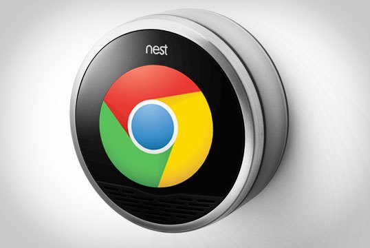 Google compra Nest Lab