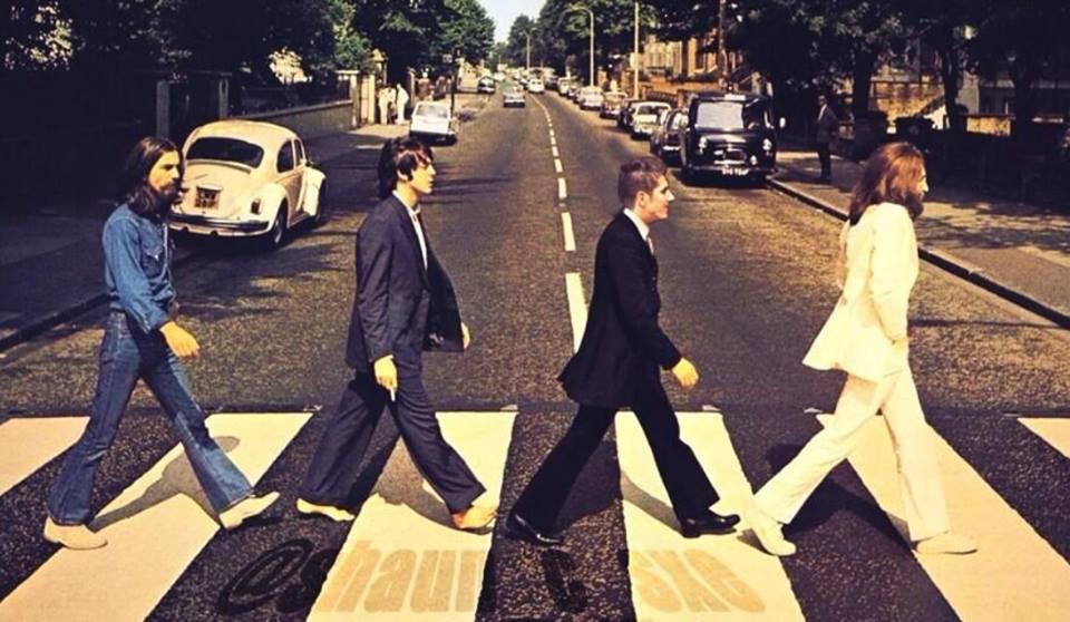 Jovetic nei Beatles