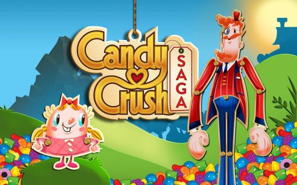 Candy Crush Saga verso la Borsa