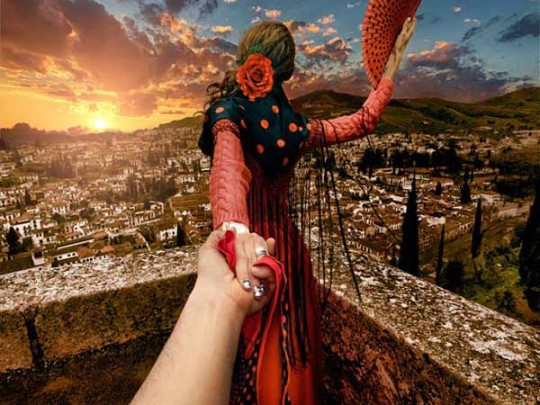 Follow Me: Spagna