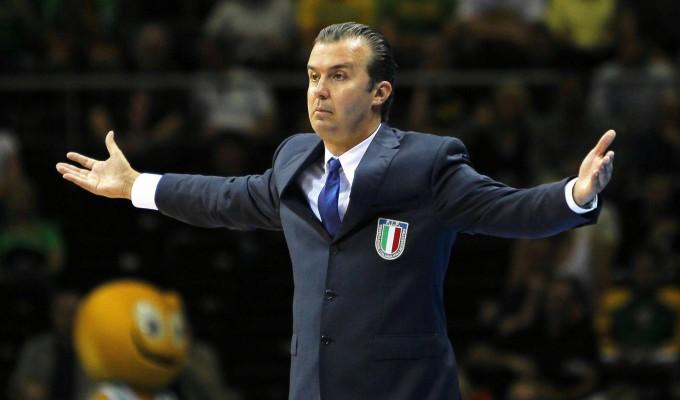 Niente Mondiale per l'Italbasket. Si pensa ad Euro2015