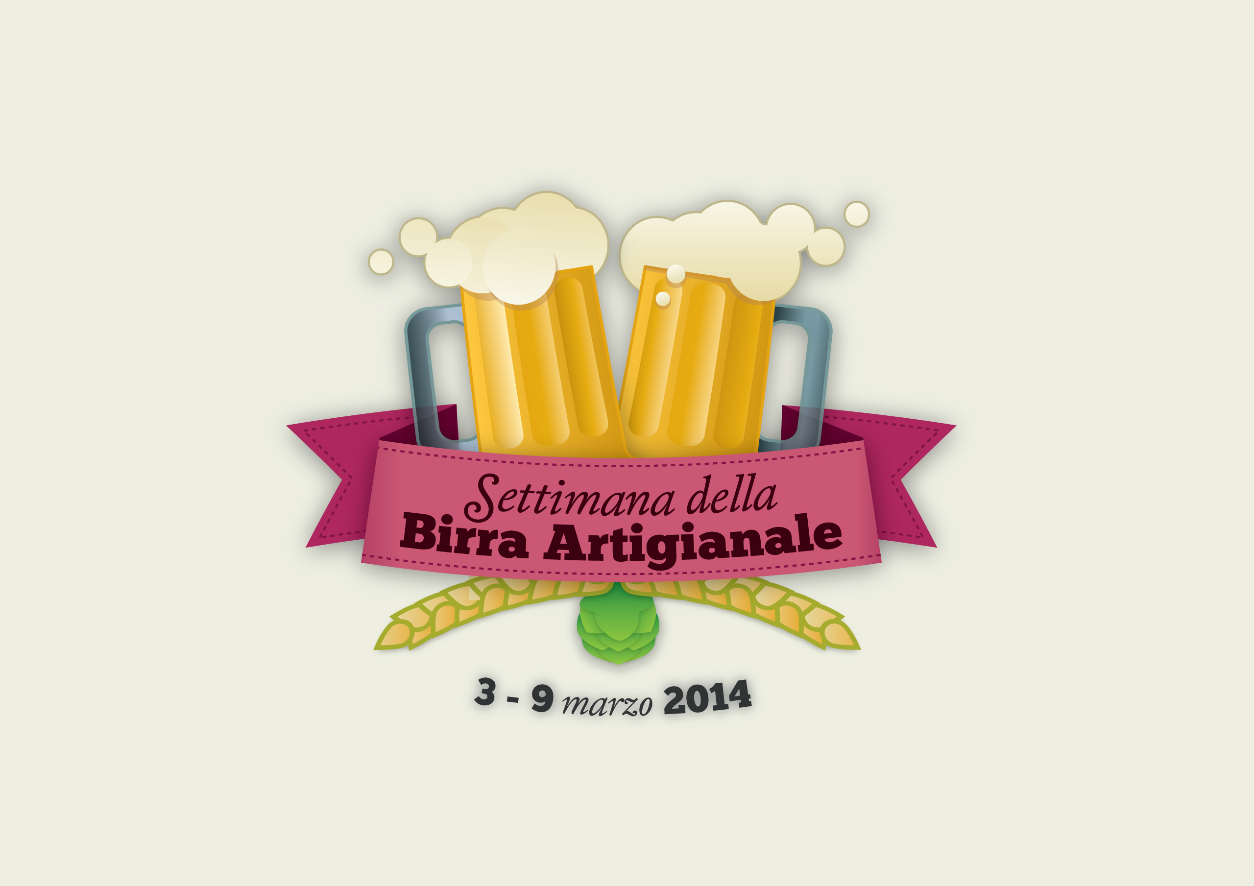 La settimana della Birra Artigianale 2014