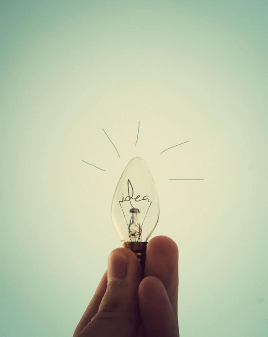 Adrian Limani - Idea