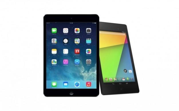 Tablet: iPad Retina
