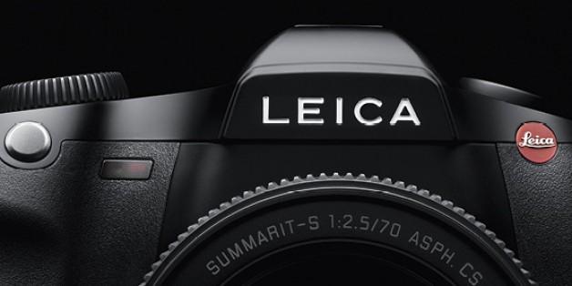 Leica Talent 2014