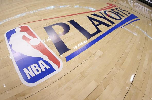 NBA Playoff 2014