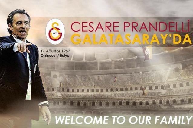Prandelli vola al Galatasaray. E dalla Turchia spara a zero su tutti....