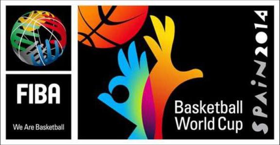 Mondiali di basket 2014