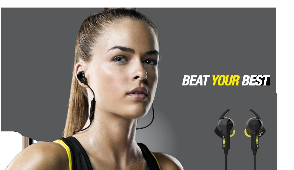 Jabra Sport Pulse Wireless: Jabra mette il cardio nelle cuffie