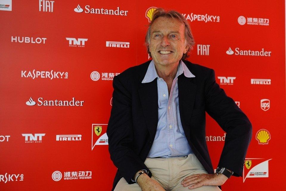 Montezemolo lascia la Ferrari.... con una buonuscita da 27 Milioni di Euro