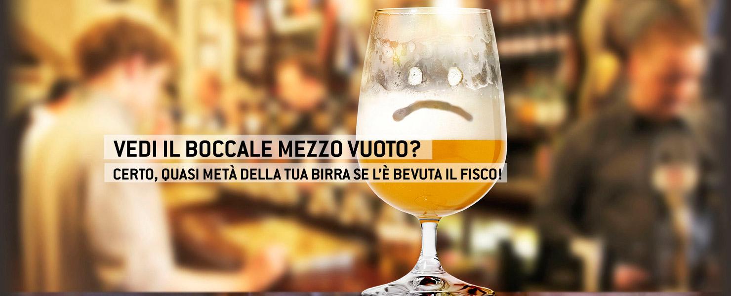 Salva la tua Birra!!!
