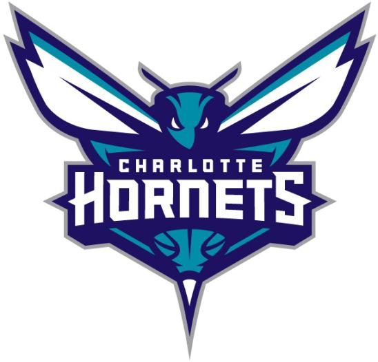 Il Logo degli Charlotte Hornets