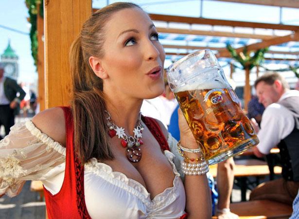 La Birra fa bene.....