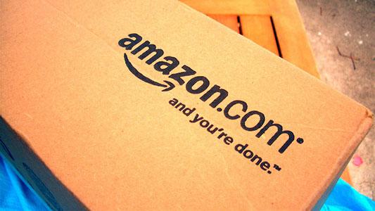 Spedizioni fiuno all'ultimo minuto con Amazon