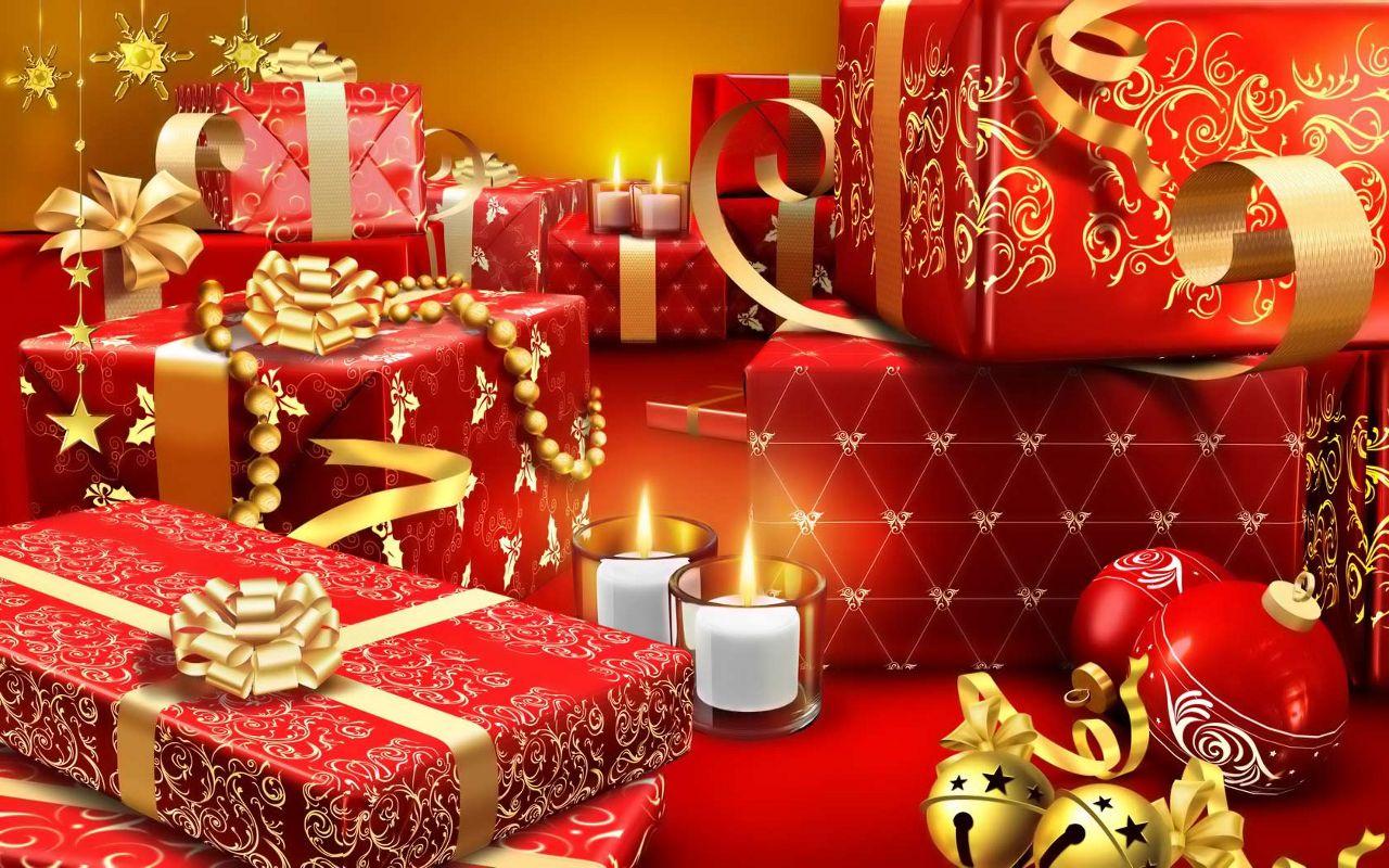 Regali di Natale finiti!!!