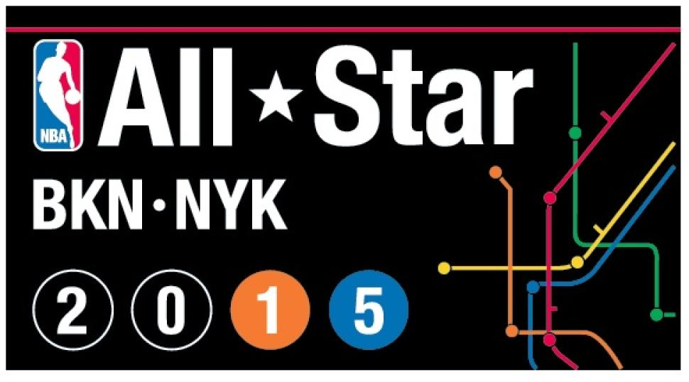 NBA All Star Game 2015