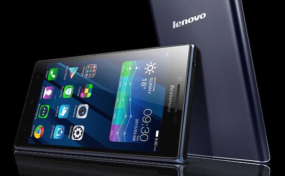 Lenovo P70, lo smartphone con batteria da 4.000mAh sbarca in Europa