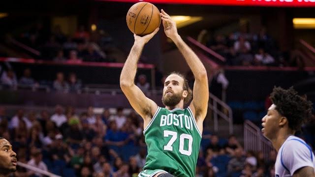 NBA: Datome vede la luce in fondo al tunnel?