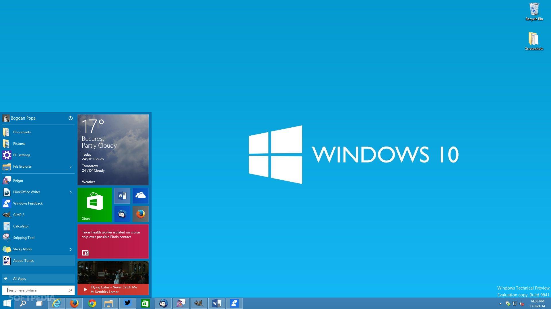 In Estate arriverà finalmente Windows 10