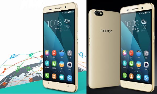 #Honor 4X sbarca in Italia. E' disponibile su Amazon a 199€