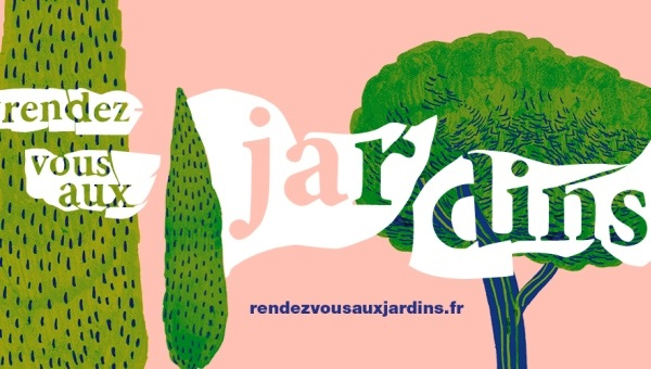 Rendez-vous aux Jardins: alla scoperta dei giardini e dei parchi più belli della Francia