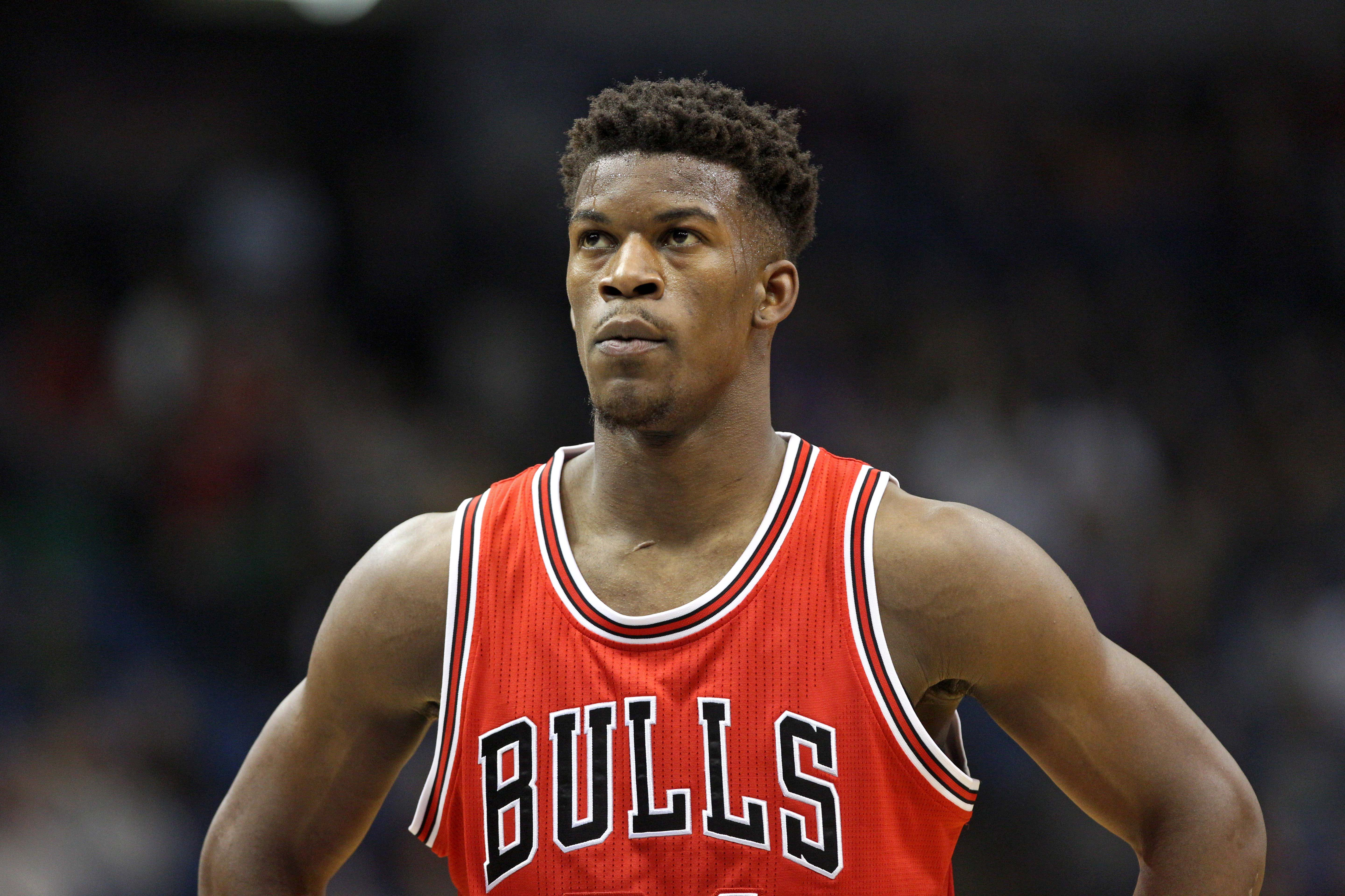 Jimmy Butler andrà ai Lakers?