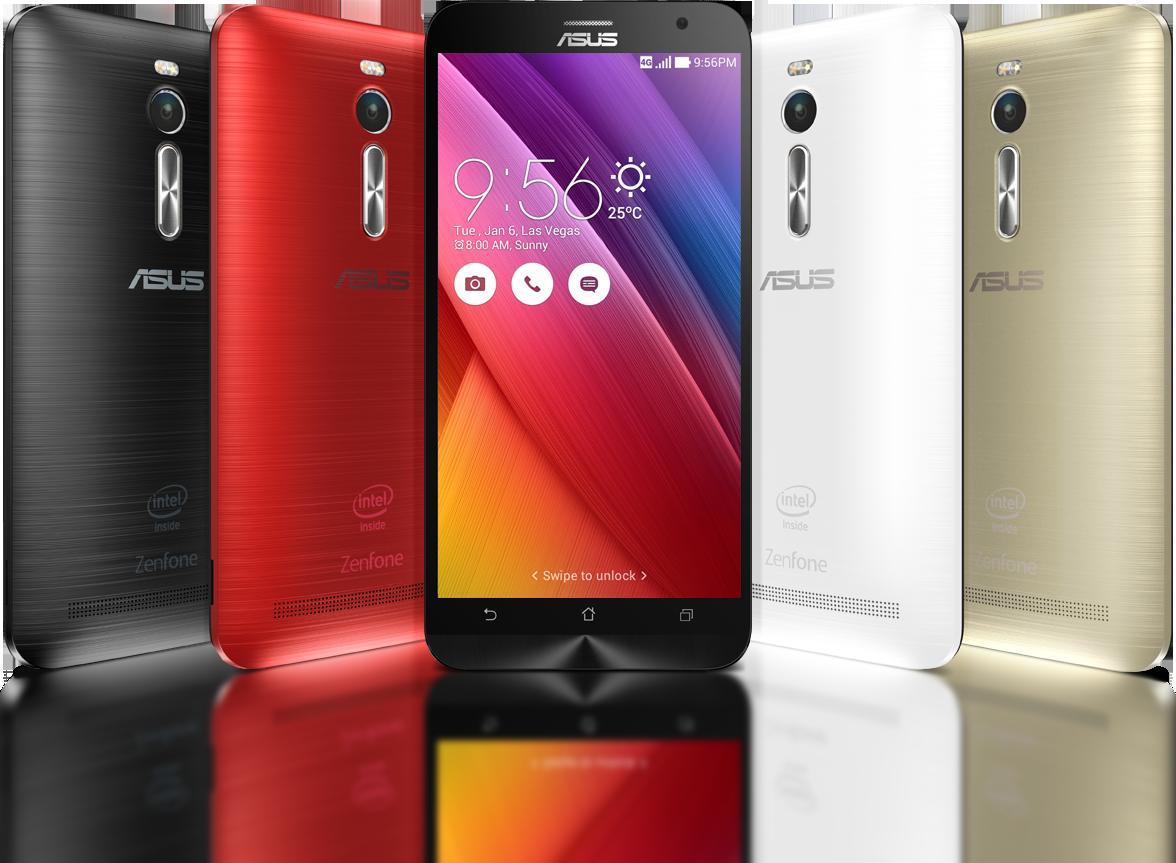 Asus ZenFone 2 #ZE551ML, il mio prossimo #smartphone!!!