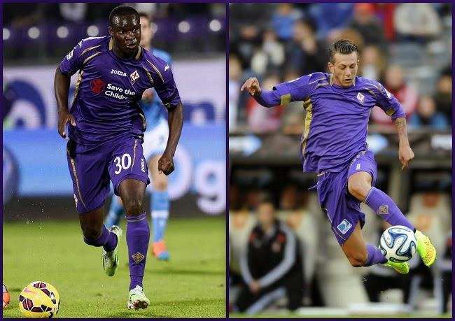 Babacar e Bernardeschi prolungano con la Fiorentina